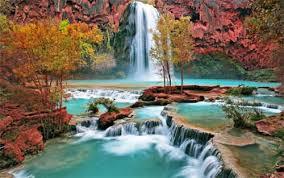 waterfalls wallpaper 30 beautiful