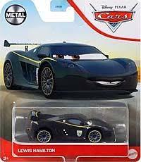 Cars 2 interview with lewis hamilton. World Of Cars Base De Donnees Des Voitures Editees Par Mattel Pour Disney Pixar Cars