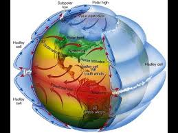Wind Patterns New Global Wind Patterns YouTube