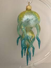 Qualle Medusa Türkis