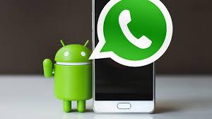 WhatsApp ed il problema con messaggi vocali, foto e video