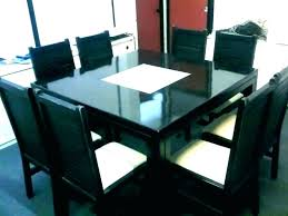 large round dining table seats 8 dimensions oval tables and chairs square kitchen splendid dinin