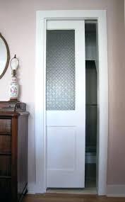 houzz bathtub shower doors alternatives to glass shocking bathroom door bypass closet home interior supreme sho