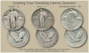Standing Liberty Quarter Values Are Trending Upwards Again
