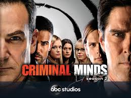 Criminal Minds Season 2 Watch online now with Amazon Instant.