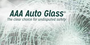 aaa auto glass the clear choice for undisputed safety