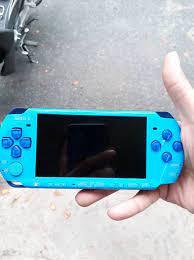 OneTop game - Giới thiệu đôi nét về máy chơi game psp PSP là gì? PSP là từ  viết tắt của Play Station Portable, là 1 hệ máy chơi game cầm tay