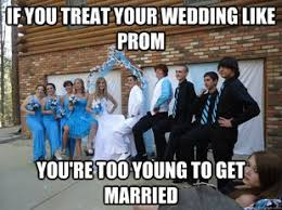 Is marrying young a good idea? (how to, marriage, women, love ... via Relatably.com