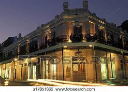 Chart House Restaurant French Quarter Restaurant New Orleans La Louisiana The