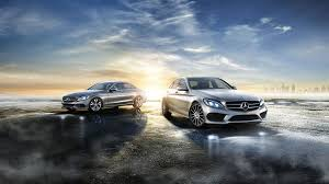Classic sedan, interpreted in an inspiringly dynamic way: Watch Our Mercedes Benz Models Make History