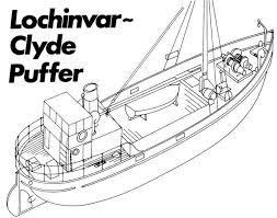 model boat pdf