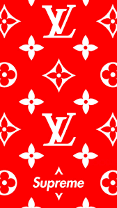 louis vuitton supreme logo. lv x supreme louis vuitton logo