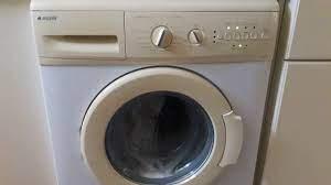Arçelik 3340 a çamaşır makinesi sikma - YouTube