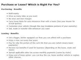 Lease Vs Buy A New Car Buy Vs Lease Online Sutherlin Nissan Of Vero Beach