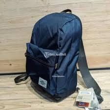 Tas eiger dengan tipe ransel daypack / backpack eiger edisi women series. Tas Ransel Backpack Eigeray 10l Eiger Barang Baru No Minus Oke Harga Nego Di Solo Tribunjualbeli Com