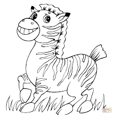 Small Picture adult zebra pictures to color zebra pictures coloring sheets