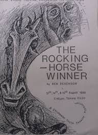 a rocking horse winner essay statistics project custom writing  comparison essay the lottery and rocking horse winner