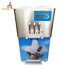 best countertop commercial soft serve machine