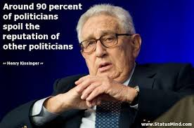 Henry Kissinger Quotes Simple Henry Kissinger Quotes At StatusMind