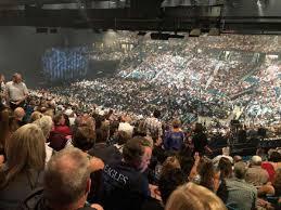 Mgm Grand Las Vegas Arena Seating Chart Photos At Mgm Grand Garden Arena