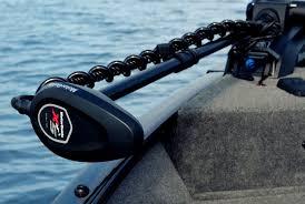 motorguide xi5 freshwater series bow mount trolling motor
