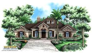 small french cottage house plans creole