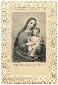 350 best The Blessed Virgin Mary images on Pinterest