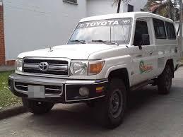 Toyota Land Cruiser en Mercado Libre Colombia