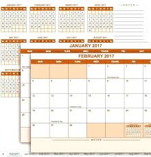 Blank Monthly Planner Template Printable Calendars Microsoft Excel