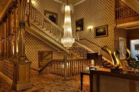 the chester grosvenor the gallery the magnificent 28 000 piece crystal chandelier