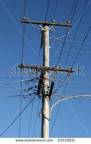old electricity lines stock images, royalty free images & vectors Old Electric Wiring old wooden electric wires pylon in queensland, australia old electric wiring