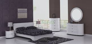 modern white bedroom furniture. Perfect Furniture Modern White Bedroom Furniture Sets Throughout