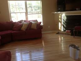 Clean Living Room Impressive Decoration