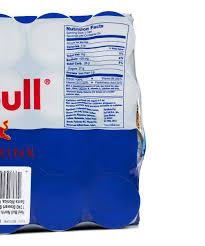 24 ct 8 4 oz red bull energy drink alternate image 4