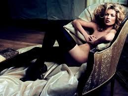 Kate Moss Photographer Craig McDean VanityFair 2005 sexy.