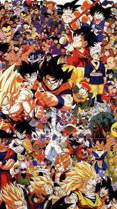 Full Hd Dragon Ball Z 3d Wallpaper