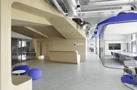 Pallavi Design Studio Office Tour Edelman Offices Abu Dhabi Office Interior