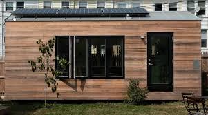 solar panels for a tiny house