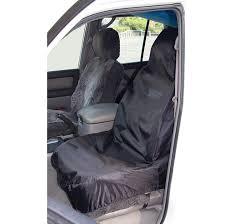ocean earth seat cover