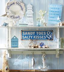 Seaside Decorative Accessories