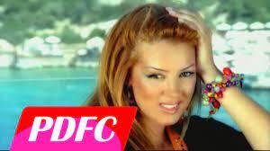 Sandım Ki (Latino Mix) (Petek Dinçöz) (2005) - YouTube