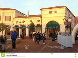 Mcarthurglen Designer Outlet In Noventa Di Piave Near Venice