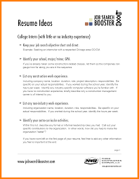 11 resume objective examples for any job basic resume objective samples