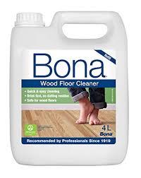 bona parquet hardwood floor cleaning liquid refill 4l code wm740119012 amazon co uk diy tools