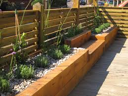 Small Picture Raised Bed Vegetable Garden Design Garden Ideas With Wood Garden