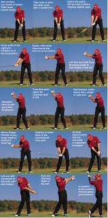 Swing Sequence Sergio Garcia Golf Tips For Beginners