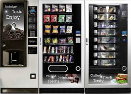 Hot Drink Vending Machine Fascinating Custom Vending Machines Link Vending