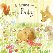 New Baby Congratulations Cards Baby Girl Baby Boy New Baby Congratulations Card New Baby Card