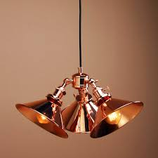 tom rule three way ceiling pendant lighting unique s co