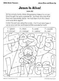 Preschool Easter Coloring Pages Collection Of Free Printable